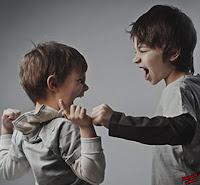 караница между деца
