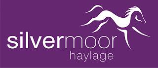 Silvermoor Haylage Brand Ambassador