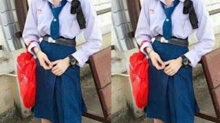 12 Gadis Belia Hamil Bersamaan di Satu SMP, Ada Temuan 100 Kondom Terjual dalam Sebulan