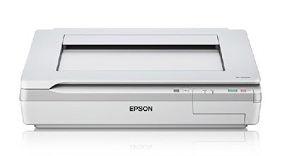 year express warranty includes Advance Exchange alongside gratis Next Epson DS-50000 Driver Downloads