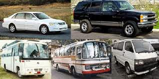 Car rental agency Nepal