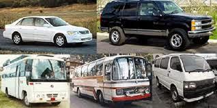 Car rental agency Nepal
