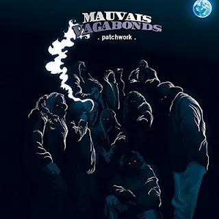 Mauvais Vagabons - Patchwork (2016)