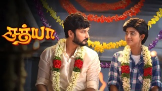 Sathya 14-02-2020 Zee Tamil TV Serial