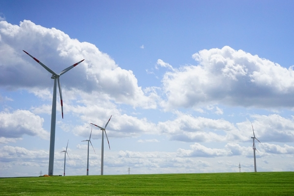 energia alternativa-vento-pala eolica
