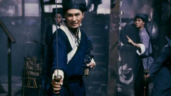come back to love: 笑傲江湖 (1990) 主題曲 : 許冠傑 - 滄海一聲笑