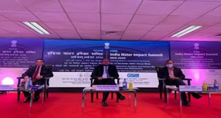 Norway Signs MoU With Clean Ganga Mission
