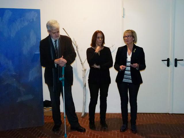 Esguard de Dona - Exposició Viatge a Ítaca de Roser Oter