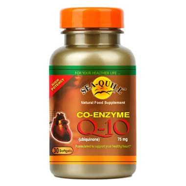 co enzyme