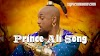 Prince Ali Lyrics - Robin Williams & Will Smith |  Aladdin 2019