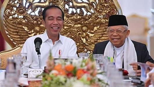 Hambat Pelayanan kepada Masyarakat, Jokowi Perintahkan Kementerian Inventarisir Peraturan yang Tumpang Tindih