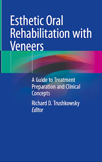 Esthetic Oral Rehabilitation with Veneers