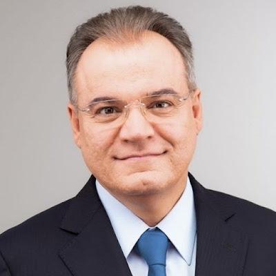 Deputado Federal Samuel Moreira