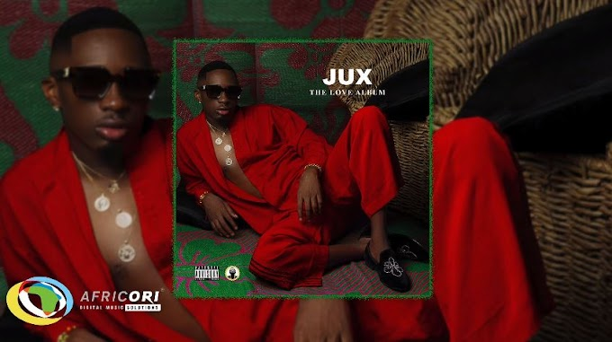 AUDIO | Jux Ft. Ruby – Wambela | Download New song