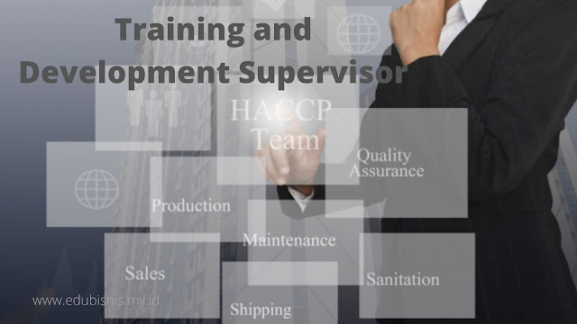 Tugas Training and Development