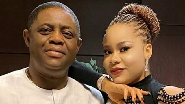How I caught my estranged wife Chikwendu with another man in bed – Fani-Kayode