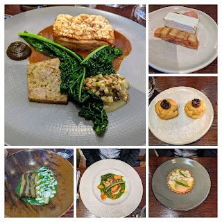 Where to eat in Athlone: Thyme Restaurant