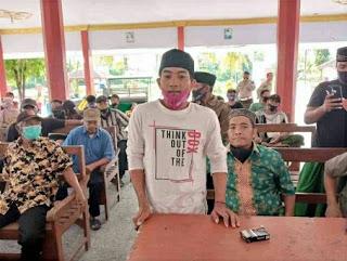 Warga Deadline 3 Hari Pemdes Wringinagung Pecat Kasun Bermasalah