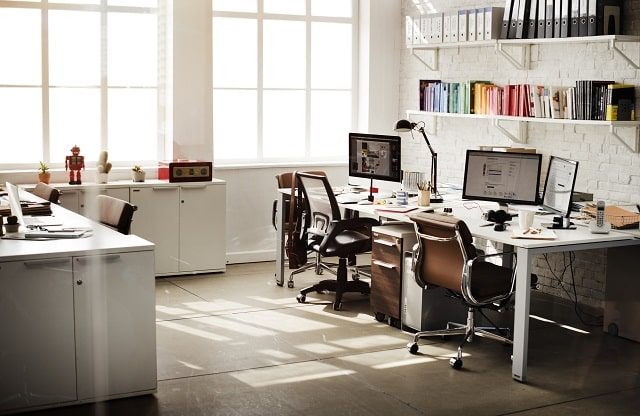 helpful office organization tips clean workplace cut clutter work space