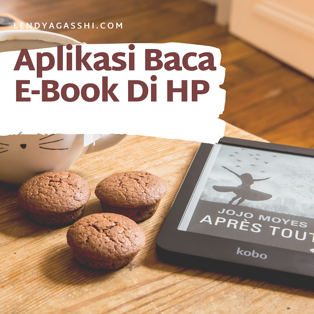 E-book apps