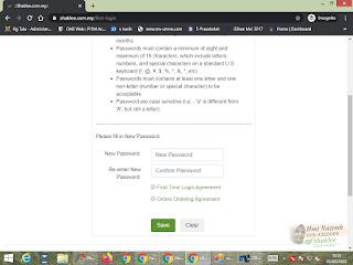 Cara Daftar Ahli Shaklee Online Secara Percuma Seumur Hidup