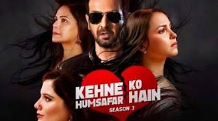 Kehne Ko Humsafar Hain Season 3 (2020)