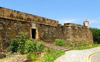 Fuerte de Santa Rosa de La Eminencia Isla Margarita