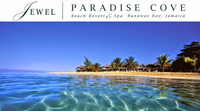 Paradise Cove Beach Resort Spa This Secluded S Only Lush Beachfront On The Island North Coast Features Signature Jewel Resorts