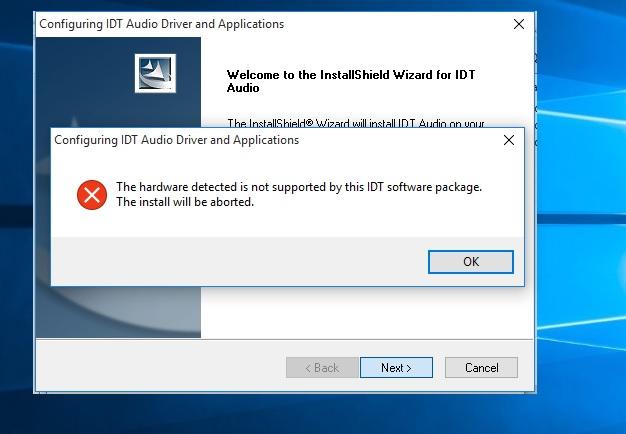 realtek audio driver download hp