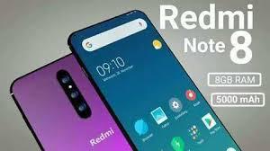 Redmi Note 8 and Redmi Note 8 pro