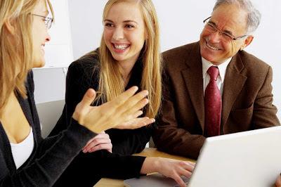 Pengetahuan komunikasi untuk sekretaris
