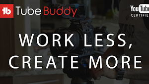 Cara Menggunakan Tubebuddy Untuk Mencari Keyword Terbaik 2019