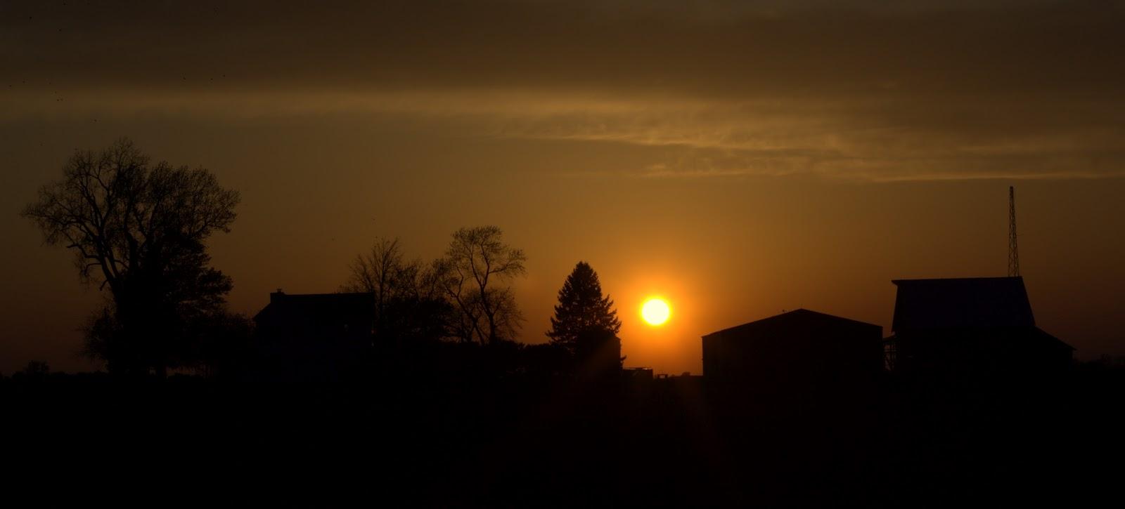 Sundown dating