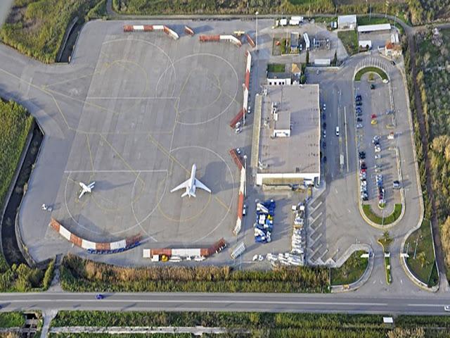 """Προς ιδιωτικοποίηση """"βαδίζει"""" το αεροδρόμιο της Καλαμάτας """"Καπετάν Βασίλης Κωνσταντακόπουλος"""""""