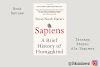 Tatanan Khayal Sapiens ala Yuval Noah Harari #BookReview