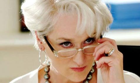 10 Inspirational (& Badass) Career Females In Film