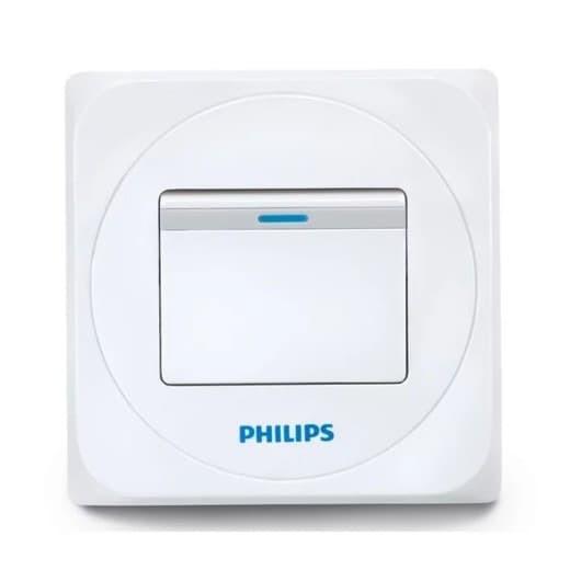 Saklar Lampu Listrik Philips
