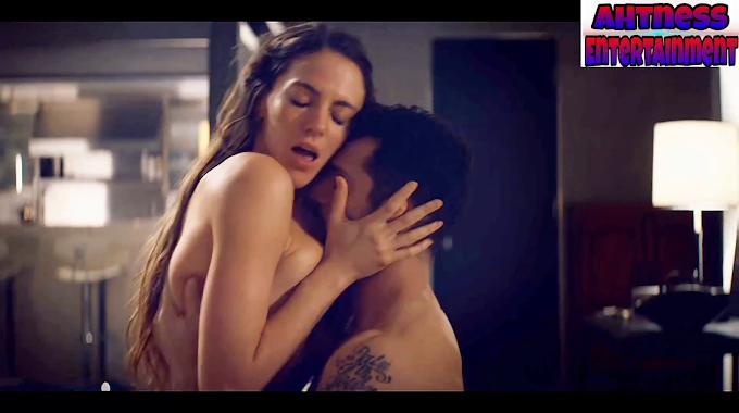Kylie Jefferson, Anna Maiche, Daniela Norman nude scene - Tiny Pretty Things (2020) HD 720p
