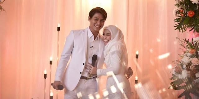 Kronologi Bocornya Tanggal dan Lokasi Pernikahan Lesti Kejora dan Rizky Billar