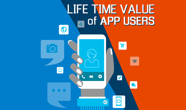 Calculate the Life Time Value of your App Users for Massive Branding and Success