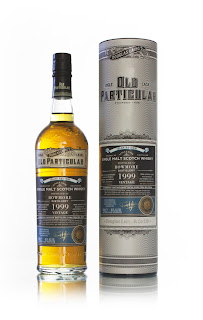 1999 Bowmore Old Particular