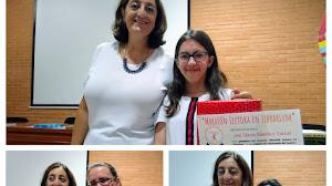 """Entrega de premios de la """"Maratón Lectora en Librarium"""""""