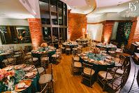 festa de formatura em medicina pela ULBRA no pool bar do hotel sheraton porto alegre com decoração em verde e rosa elegante clássica e delicada por fernanda dutra cerimonialista em porto alegre