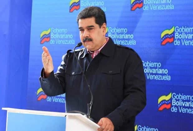 Nicolás Maduro: Deberíamos tener el récord guinness de libertades políticas