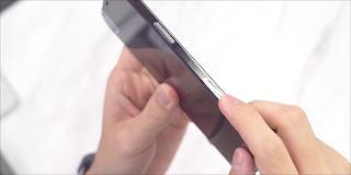 Antena 5G Perbedaan iPhone 12 Pro Max HDC dengan yang asli