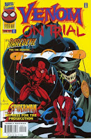 O Julgamento de Venom - Parte 2