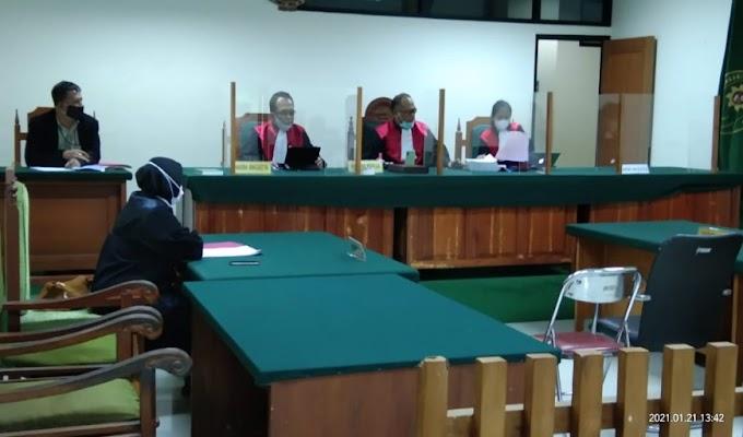 Soal Penambahan Pasal Dakwaan, Dolfie Rompas: Sudah Tidak Sesuai dengan Hukum Acara