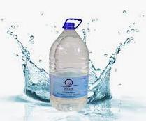 Zam-Zam water can be a medicine
