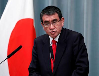 JAPON SE PREPARA ANTE UN EVENTUAL ATAQUE EXTRATERRESTRE