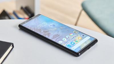هاتف سوني اكسبيريا 2020 Sony Xperia ||